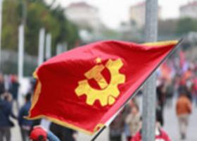 TKP Fahne